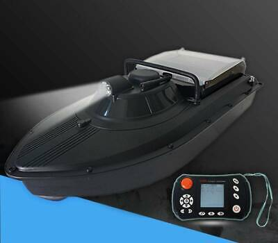 20A 24hz JABO-2AG Wireless Remote Control Bait Boat Fishing Tackle Fish Finder