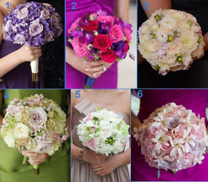 Wedding Decor and Bridal Flowers Kitchener / Waterloo Kitchener Area image 7