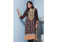 Ladies designer Embroided Suits (CHEAP)