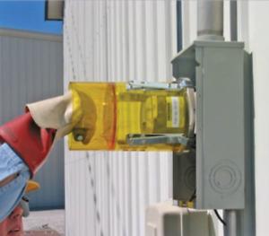 Rauckman Meter Puller - Extracteur de compteur Model M-001