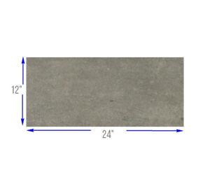"""Grey Ceramic Tiles 12"""" x 24"""""""