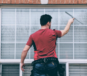 Window Cleaning (Exterior & Interior) - Watson's Home Services