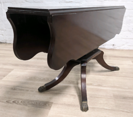 Drop Leaf Coffee Table (DELIVERY AVAILABLE)
