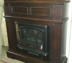 Awesome Duraflame Kijiji In Ontario Buy Sell Save With Beutiful Home Inspiration Xortanetmahrainfo