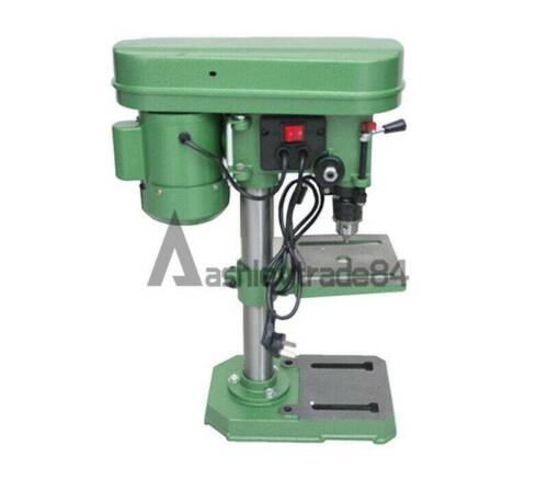 New Electric Bench Drill Drilling