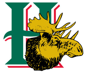 Mooseheads vs Volts game 3 Tuesday - 4 Lower Bowl Seats