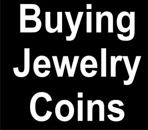 Coming FRIDAY Nov18 BUYING ALL COINS + UNWANTED JEWELRY Sarnia Sarnia Area image 2
