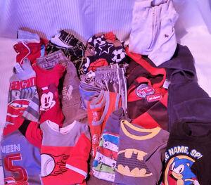 3T - 4T Boys Clothing Lot