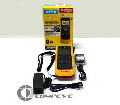 Dymo Xtl 300 Label Maker - Xtl300 Printer Ac Adapter Usb Cable 1868813