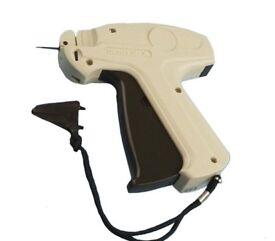 Tagging gun SALE PRICE £15.99...(normal RRP £36.60)