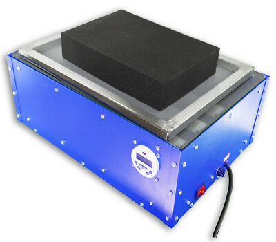 110v 20147inch Electric Uv Exposure Unit Screen Printing Supply Top Grade Tool