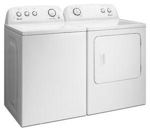 Amana Washer and Dryer For Sale