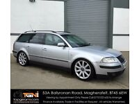 Passat Estate TDI SE Good Condition (Not A4, Golf, Jetta, A6, Caddy etc)