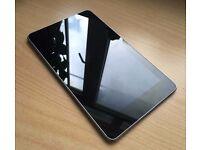 Asus Nexus 7 16gb Slate black (Needs New Screen) BARGAIN!!!
