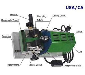 Pearl Drilling Holing Machine Driller 170770