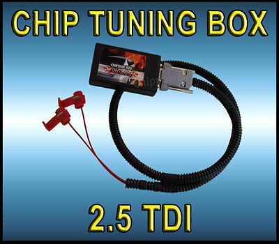 Chip Tuning Box AUDI A4 A6 A8 2.5 TDI 150PS Chiptuning Performance V6 Quattro  online kaufen