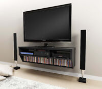 Professional Installation of Wall Mount Flat TV Service
