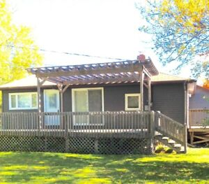 Cottage for rent in Shediac Parlee Beach
