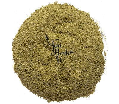 Senna Blattpulver Sennesblätter Natürliches Abführmittel 200g-450g (Natürliche Tees)