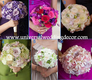WEDDING DECOR AND FLOWERS Cambridge Kitchener Area image 2