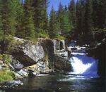 Mountain River Medley