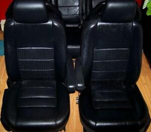 Leather Bucket Seats | Find Auto Parts & Car Accessories Near Me in Ontario | Kijiji Classifieds