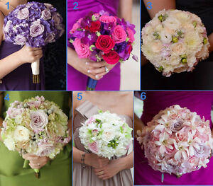 Wedding Decor and Bridal Flowers Cambridge Kitchener Area image 6