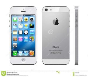 iPhone 5 16GB For Sale Locked to Rogers Network