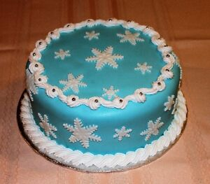 TAKE A CAKE DECORATING COURSE THIS FALL AND WINTER!!! Strathcona County Edmonton Area image 2