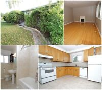 INVESTMENT BUNGALOW IN PLEASANTVIEW