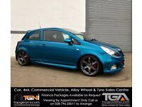 Stunning VXR Corsa Style Cars 1.4SXI Low Insurance Fully Loaded! (Not Mini, Fiesta, Clio, Civic etc)