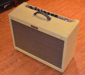 Fender Tweed Blues Deluxe Reissue