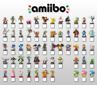 Looking to buy Amiibos