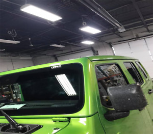 Car Window Tinting | Auto Glass | Car Tints - 905.532.0333