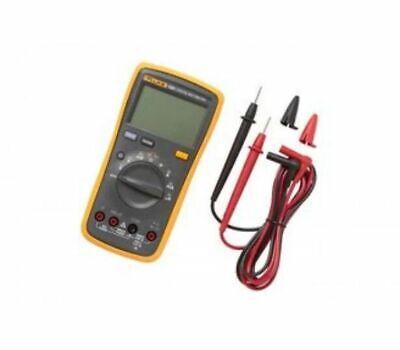 Fluke 15b Digital Multimeter Voltage Testers Lab Meters Home Improvement Tools