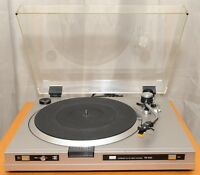 Table-tournante Sansui FR-D25 Turntable