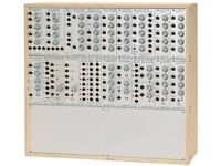 Doepfer A100 modular synth