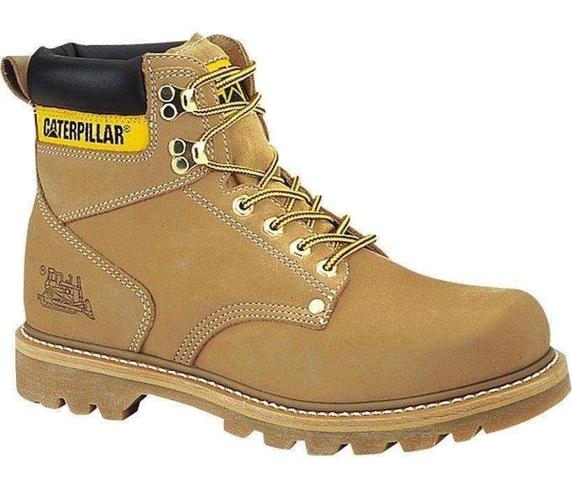 Top 10 Men's Work Boots | eBay