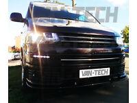 VW T5 Transporter Daylight/ Daytime Running Lights LED kit for VW T5.1 Vans