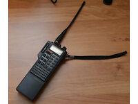 Standard C-500 Dualband VHF UHF Transceiver