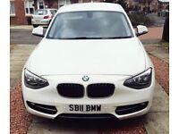 SB11 BMW car registration plate FOR SALE