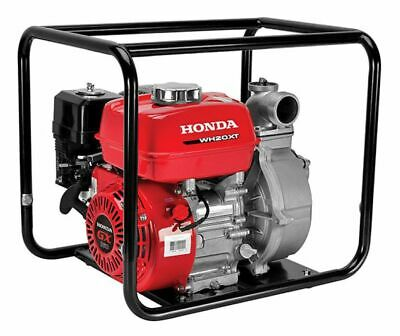 New Genuine Honda Water Pump Wh20xt