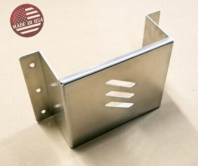 [SR] Battery Hold Down Tray Battery Box Mount for PC680 Odyssey Mounting (Battery Tray Hold Down)