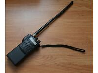 40 Channel Handheld Citizen Band Radio