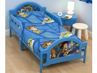 USED BUZZ LIGHT BED