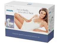 Philips Lumea Precision Plus SC2003/00 Plus IPL Hair Removal