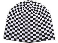 Vans Beanie Hat - Checkerboard print