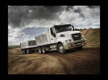 BULK RESOURCE HAULAGE Midland Swan Area Preview