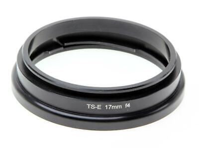 LEE Filters Adapter Ring For Canon 17mm TS-E Lens - $7.00