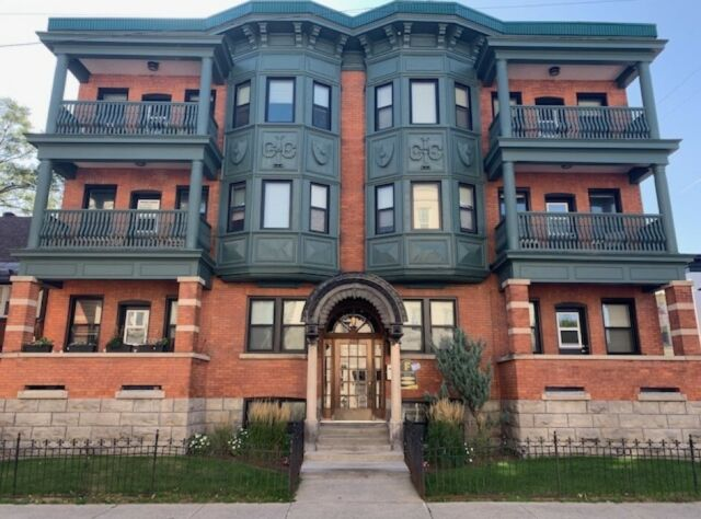 430 Daly Ave - 1 Bedroom Apartment for Rent | Long Term ...